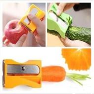 """Нож-пилер для овощей """"Точилка"""""""