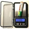 Карманные электронные весы МН-333