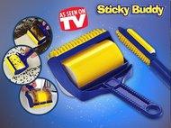 Валики для уборки Стики Бадди (Sticky Buddy)